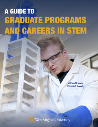 A Guide to Graduate Programs and Careers in STEM-thumbnail